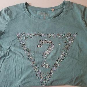 GUESS Women's T-Shirt
